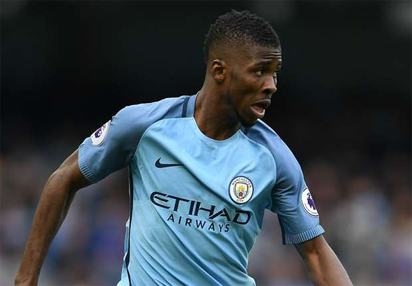 Iheanacho set for Leicester City medicals