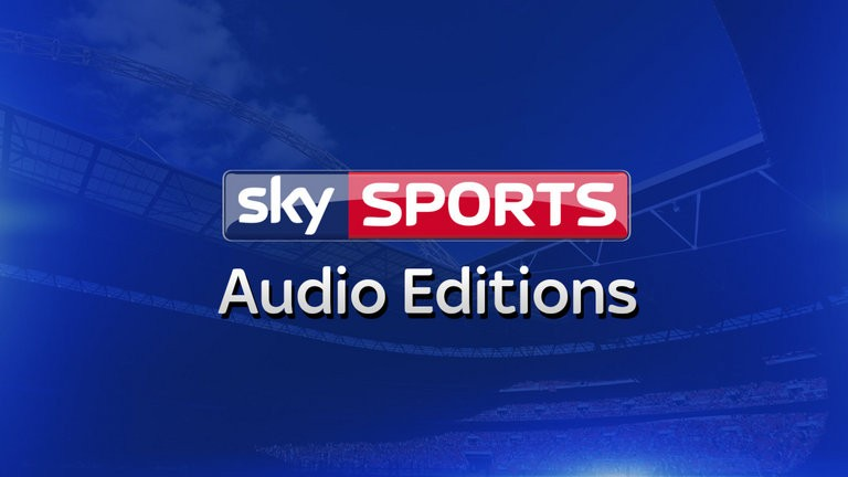 Introducing a new Sky Sports