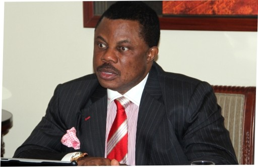 I've cleaned up Anambra for investment – Obiano