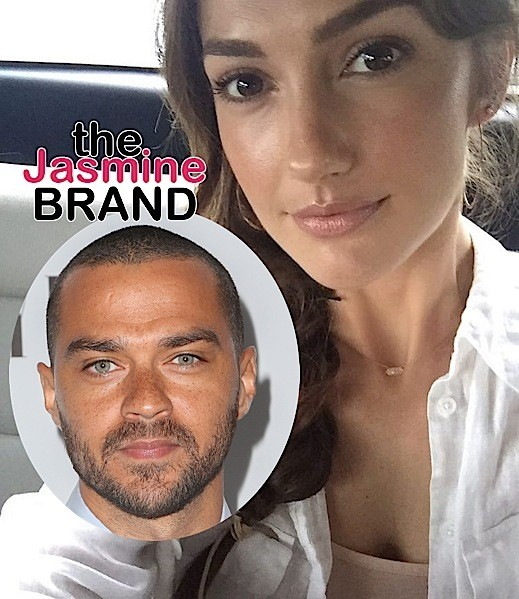 Jesse Williams and Minka Kelly Are Dating: Inside Their Private Romance