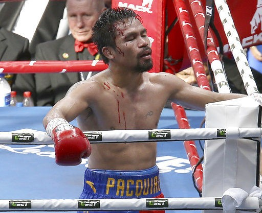 Judges confirm decision for Horn over Pacquiao