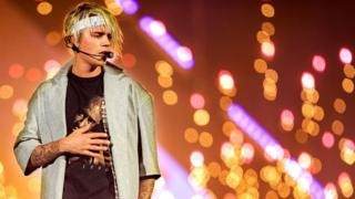 Justin Bieber apologises after cancelling rest of Purpose World Tour