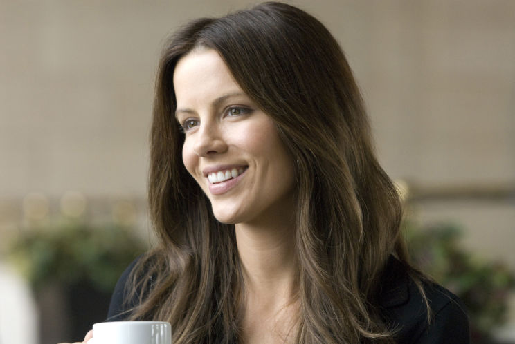 Kate Beckinsale Files Police Report After 'Overzealous Fan