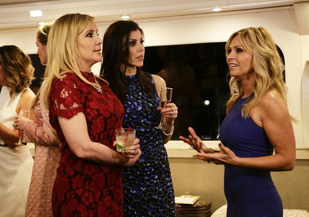 Kelly Dodd Addresses Real Housewives of Orange County Fight at The Quiet Woman That was Anything But