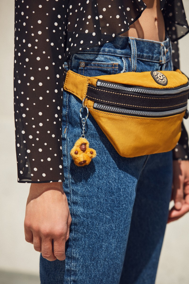 Kipling's Summer Collaboration With Urban Outfitters Will Trigger Your '90s School-Girl Nostalgia