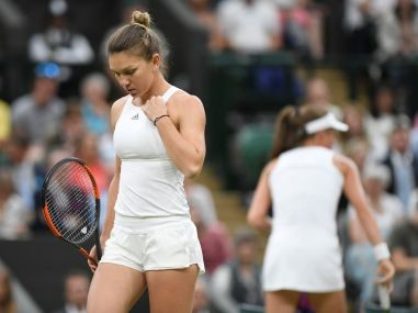 Konta, Venus into Wimbledon semis