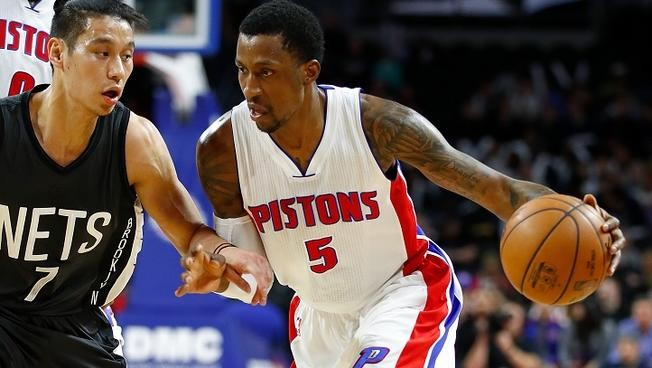 Lakers sign free agent Kentavious Caldwell-Pope