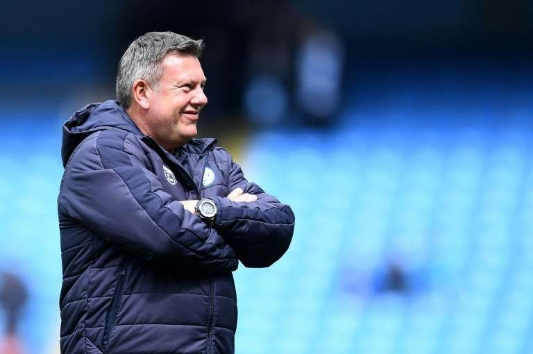 Leicester boss Craig Shakespeare hopeful on Kelechi Iheanacho deal