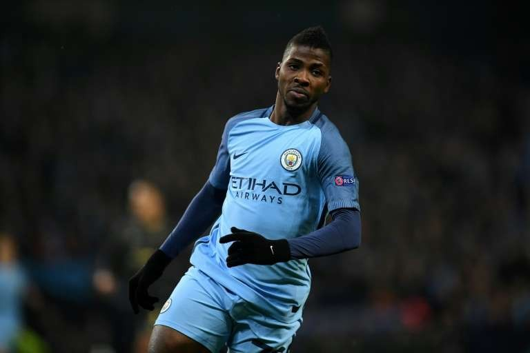 Leicester in for Iheanacho