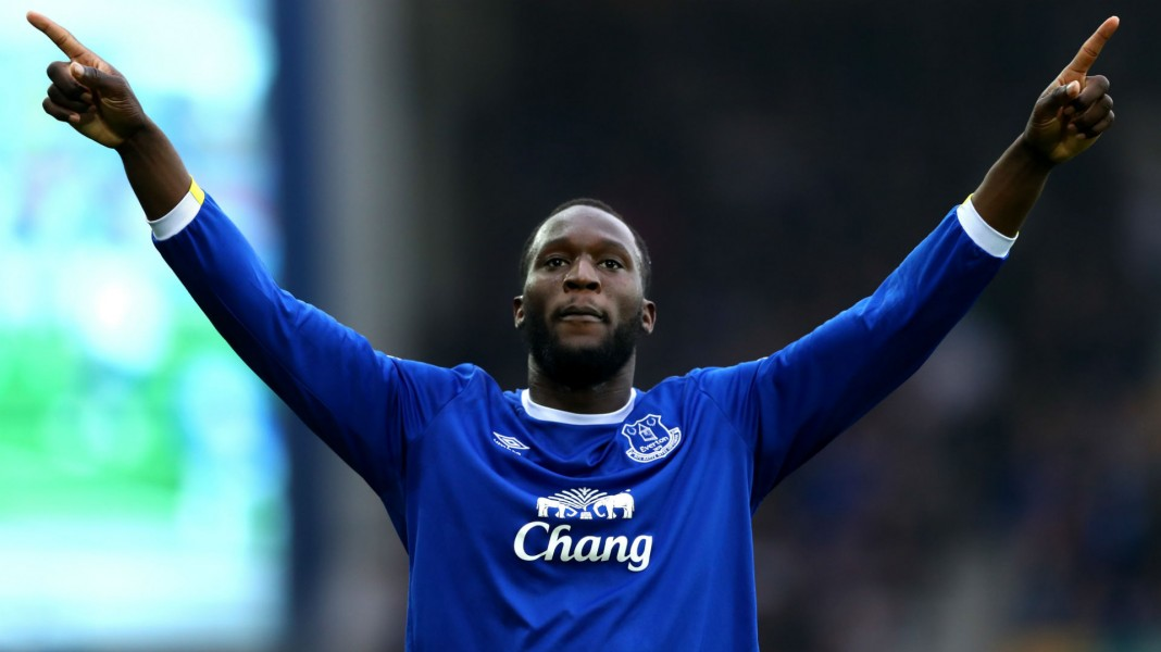 Lukaku: Utd are biggest club