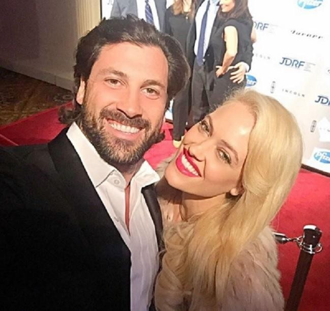 Maksim Chmerkovskiy and Peta Murgatroyd Are Married: DWTS Pros Wed in NY