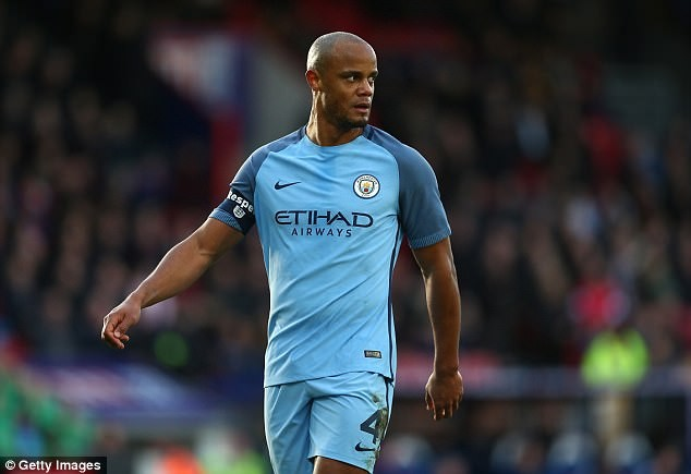 Manchester City could yet spend more on another centre-back - Guardiola