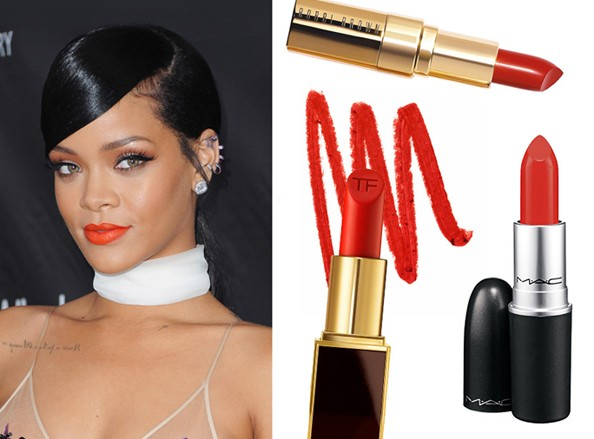 Match the Lipstick to the Celeb, Then Score a Shade for Free