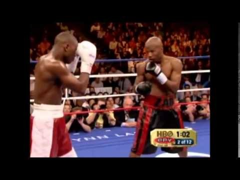 Mayweather vs. the southpaw jinx