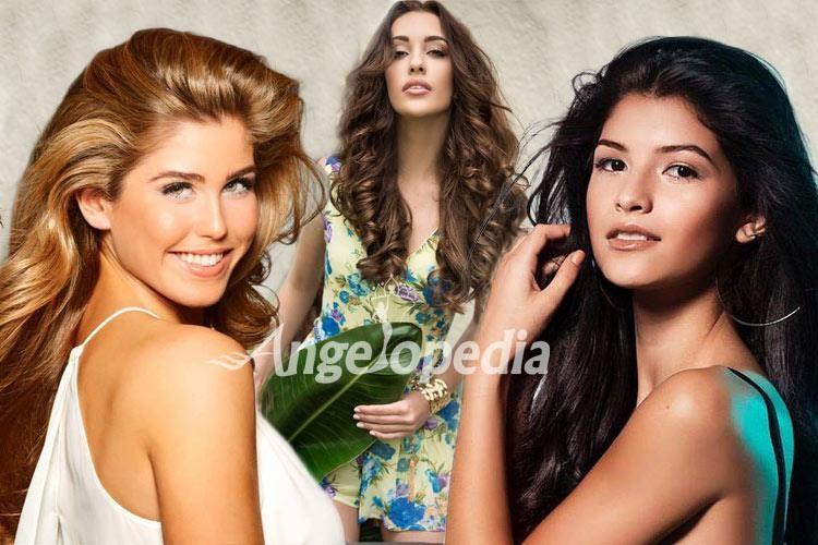 Meet the Miss Teen USA 2017 Contestants