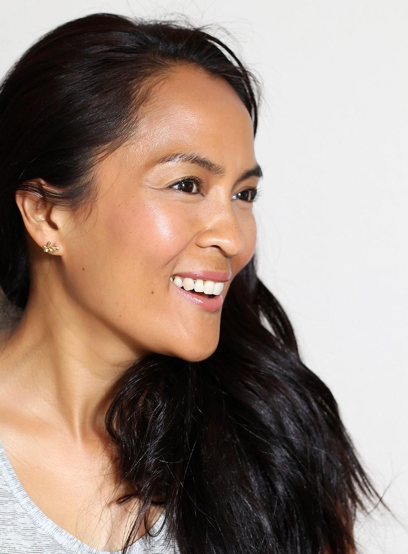 Milk Makeup Lip + Cheek in Perk and (Mis)Adventures in No-Makeup Makeup