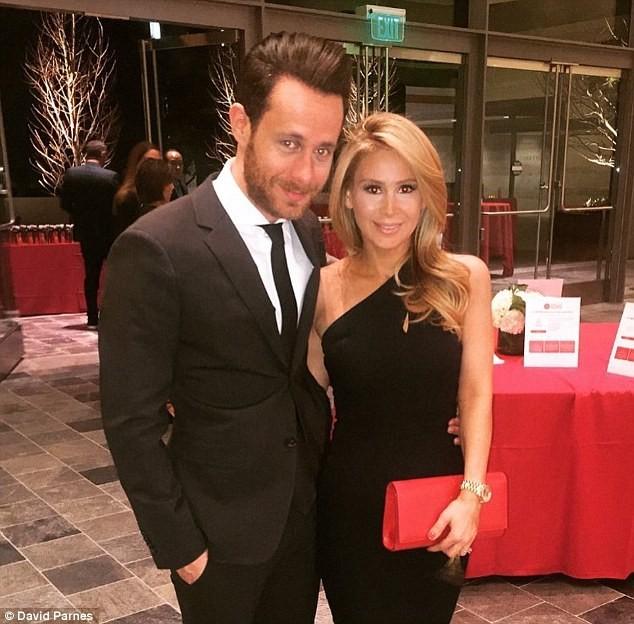 Million Dollar Listing Los Angeles Star David Parnes Marries Adrian Abnosi in France
