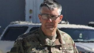 Mosul: US commander says Iraq must stop Islamic State 2.0