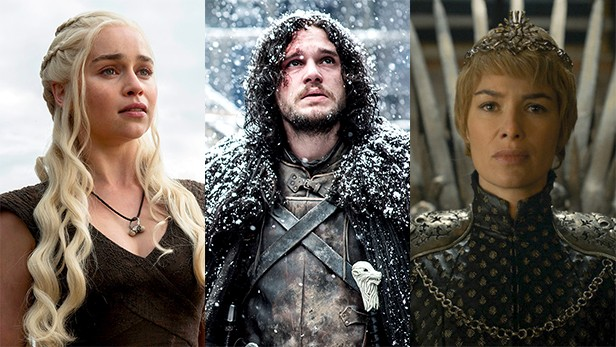 New Game of Thrones Season 7 Details Are Here: Get the Scoop on the First 3 Episodes