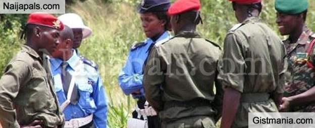 Nigeria summons Cameroon's ambassador over Bakassi killings