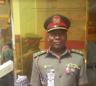 Nigerian Army demotes Major-General Sani to Brigadier-General – Vanguard Newspaper