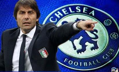 No Mourinho season, Conte tells Chelsea players