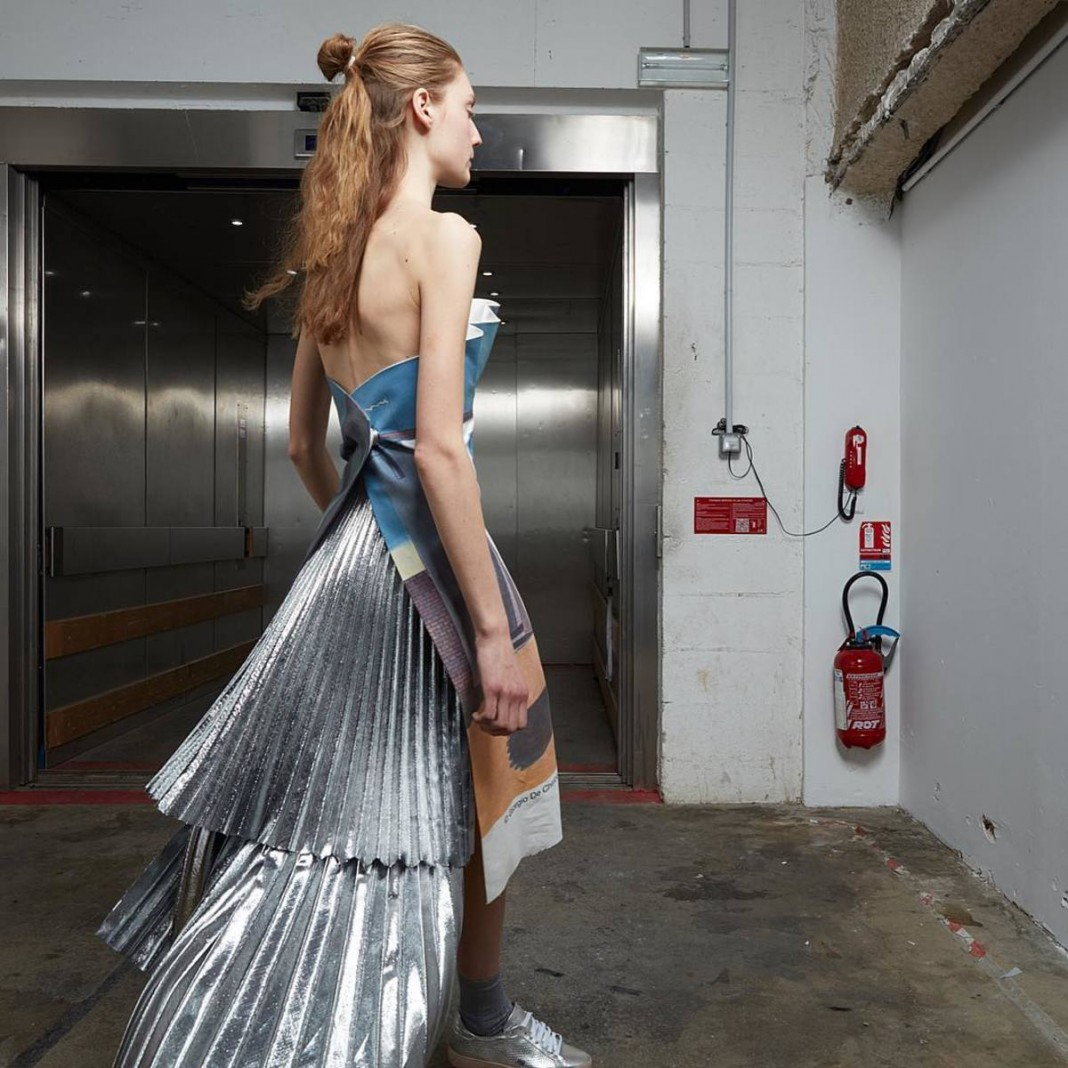 Off-White and Monse Will Costume the New York City Ballet's Fall Gala