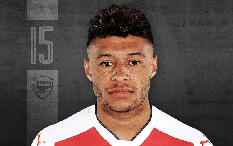 Ox closer to Arsenal exit