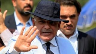 Pakistan PM: Brother of ousted Sharif lined up to take over