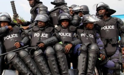 Police seek collaboration with public, release distress call numbers