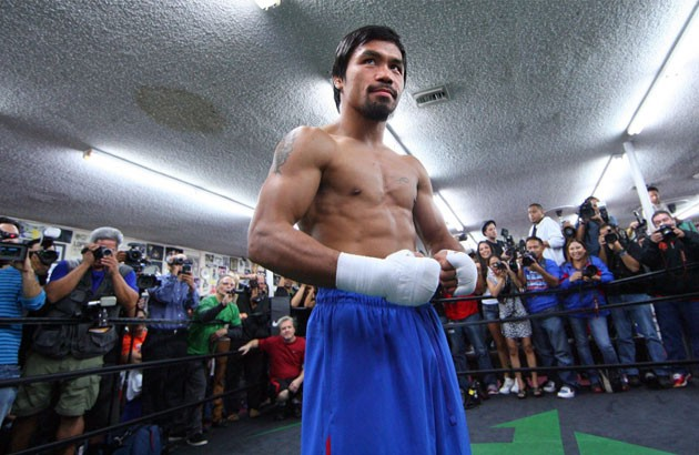 Pound-for-pound rankings: Pacquiao loses ground, still in top 10