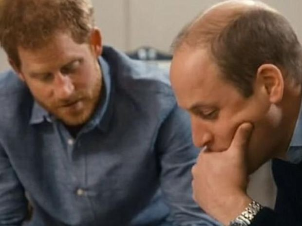 Prince Harry: 'She was one of the naughtiest parents'