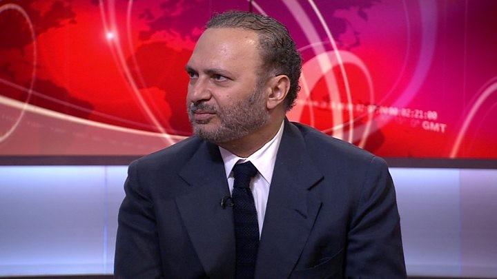 Qatar crisis: UAE denies hacking news agency