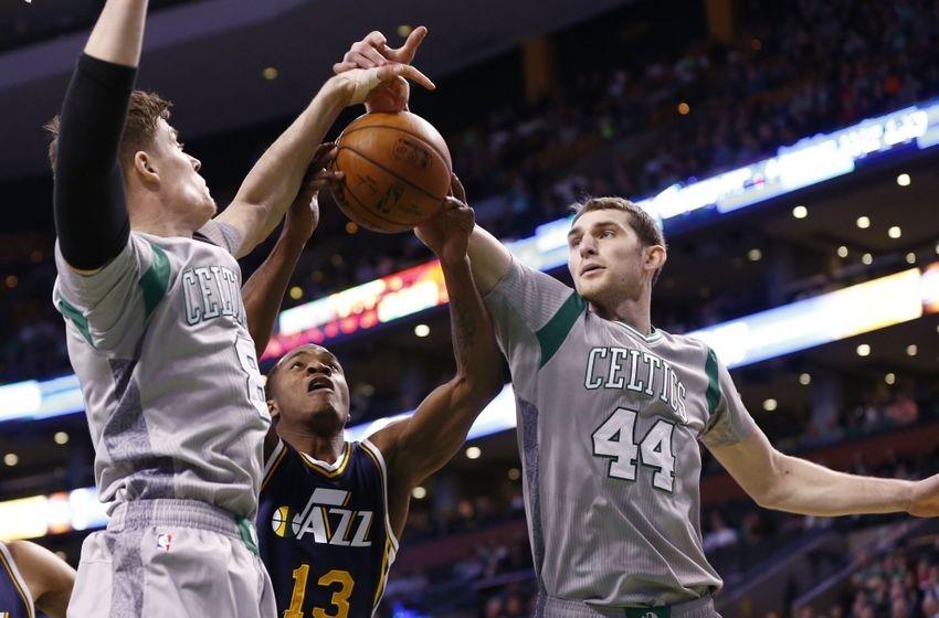 Report: Jonas Jerebko, Utah Jazz agree to two-year deal