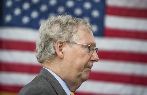 Republicans increasingly uncertain of a legislative victory before August
