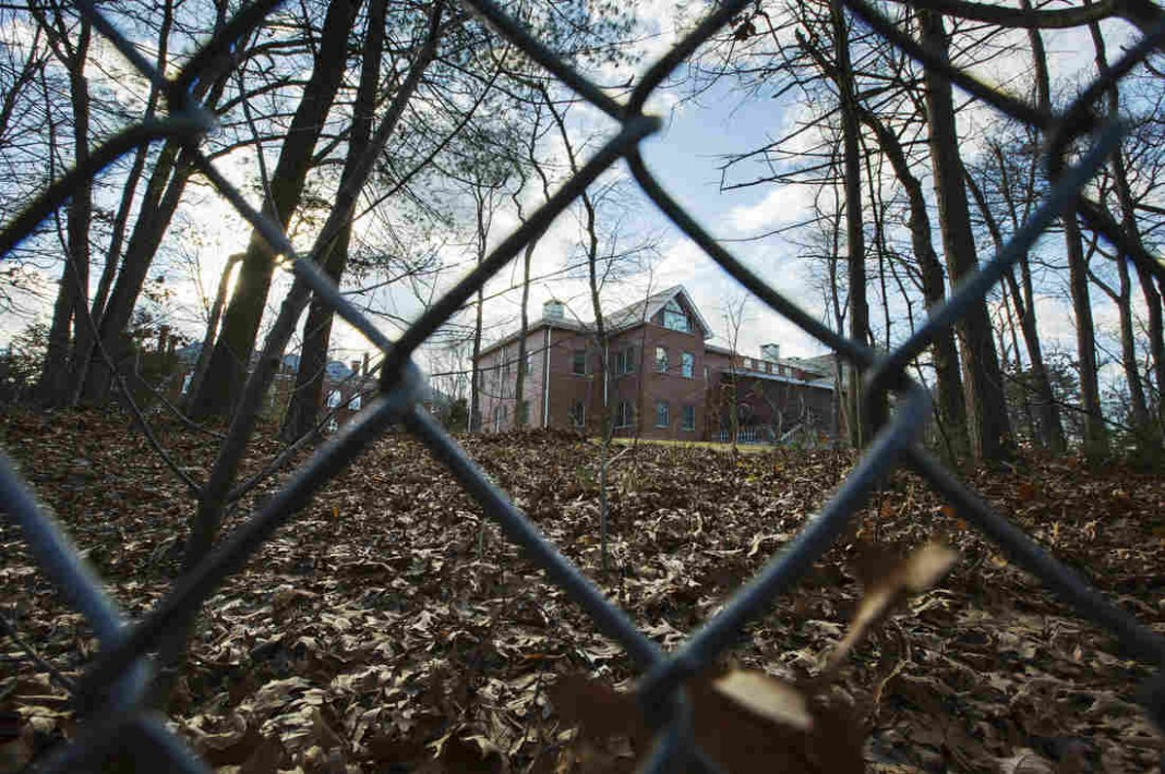 Russia And U.S. To Discuss Russian Compounds Closed By U.S. Authorities