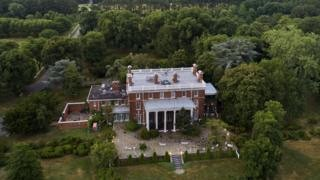 Russia hacking row: Moscow demands US return seized mansions