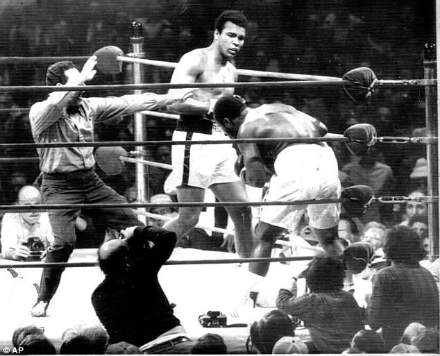 S. Ali defeats J. Perez via unanimous decision