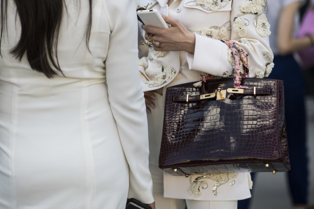 Saks Off Fifth Is Magically Selling Discounted Hermès Birkin and Kelly Bags