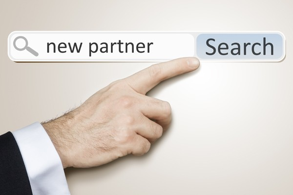 Searching for a partner?