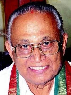 Senior BJP leader B B Shivappa passes away