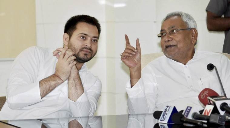 Tejashwi Yadav meets Bihar governor, says will move court against his decision