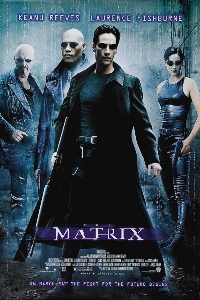 The Matrix Is About to Hit Netflix Alongside Many More Exciting, New Titles