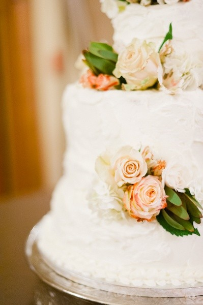 The Recipe for a Perfectly Elegant Wedding