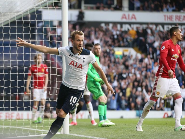 The Sweeper: Harry Kane the next NFL star?