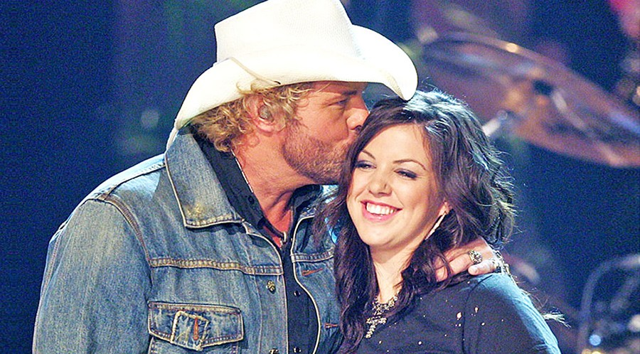 Toby Keith's Daughter Krystal and Family Survive Horrific Car Accident
