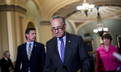 Trump had 'The Art of the Deal.' Now Democrats say their economic agenda is 'A Better Deal.'