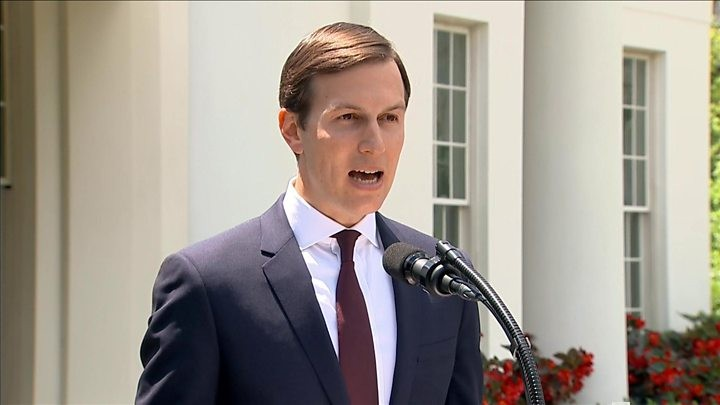 Trump son-in-law Kushner defends conduct after Senate testimony