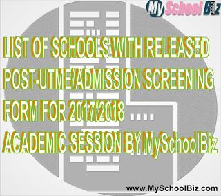 UTME Admission Screening: Good WASSCE result is key —Varsities
