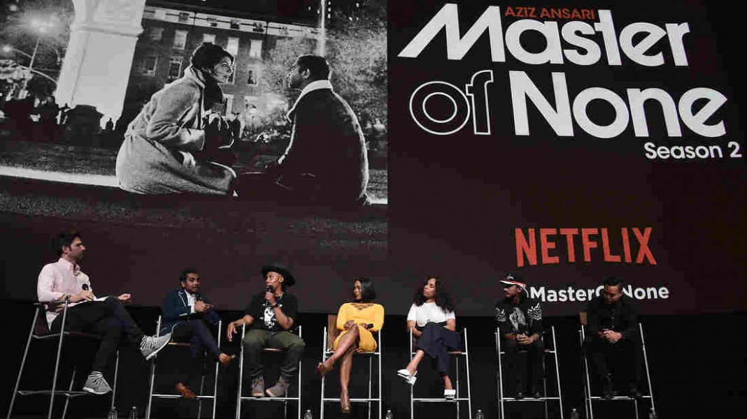Wall Street Thinks Netflix Is The Next Big Thing